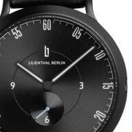 Lilienthal Berlin Uhr L1 All Black – L01-107-B004C