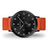 Lilienthal Berlin Uhr L1 All Black – L01-107-B014C
