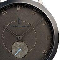 Lilienthal Berlin Uhr L1 Meteorite – LE-Meteorite-1
