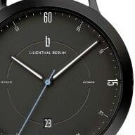 Lilienthal Berlin Uhr Zeitgeist  Automatik – Z01-102-B002C