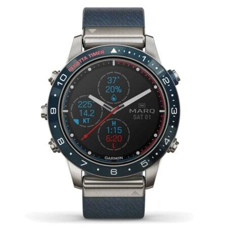 Garmin Uhr MARQ Captain – 010-02006-07