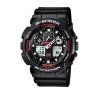 Casio Uhr G-Shock – GA-100-1A4ER