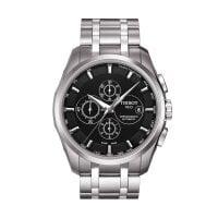Tissot Uhr Couturier Automatic Chrono – T0356271105100