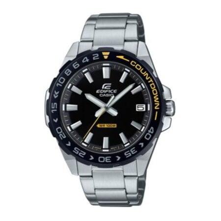 Casio Uhr EDIFICE Classic – EFV-120DB-1AVUEF