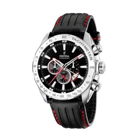 Festina Uhr Chronograph – F16489/5