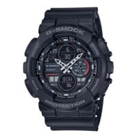Casio Uhr G-Shock Classic – GA-140-1A1ER