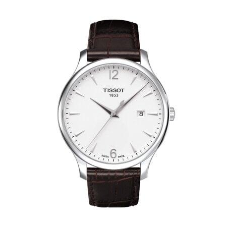 Tissot Uhr Tradition – T0636101603700