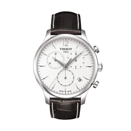 Tissot Uhr Tradition Chronograph – T0636171603700