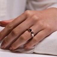 Ti Sento Milano Ring Vintage Elegance – 12177TB/54 – 54 mm