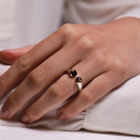 Ti Sento Milano Ring Vintage Elegance – 12177TB/56 – 56 mm
