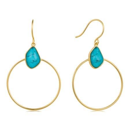 Ania Haie Ohrringe Tassel Drop Ear Jackets – E014-02G