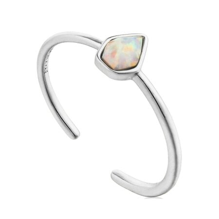 Ania Haie Ring Orbit Twist – R014-03H