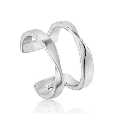 Ania Haie Ohrringe Modern Solid Drop – E012-05H