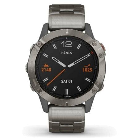 Garmin Uhr fenix 6 – 010-02158-23