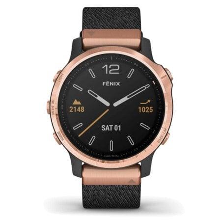 Garmin Uhr fenix 6S Sapphire – 010-02159-37
