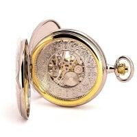 Jean Jacot Taschenuhr Exklusiv Juwelier Kraemer L.E. – 31913bicplsks2b
