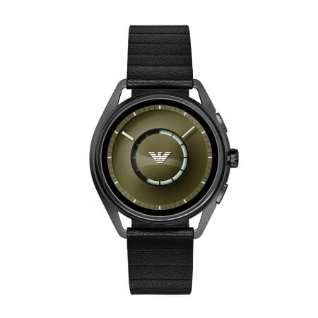 Emporio Armani Connected Uhr MATTEO – ART5009