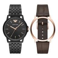Emporio Armani Uhr HOLIDAY – AR80021