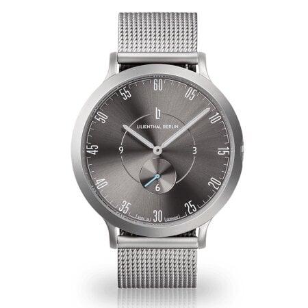 Lilienthal Berlin Uhr L1 – L01-109-B023A