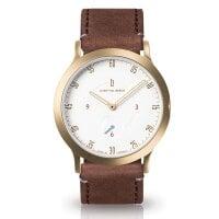 Lilienthal Berlin Uhr L1 – L01-202-B002B