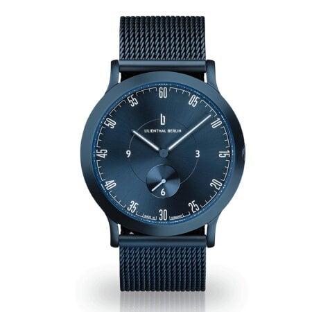 Lilienthal Berlin Uhr L1 – L01-208-B023E