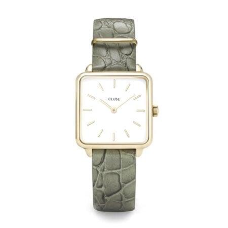 CLUSE Uhr La Tétragone – CL60016