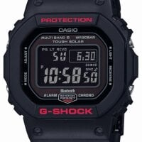 Casio Uhr G-Shock The Origin – GW-B5600HR-1ER