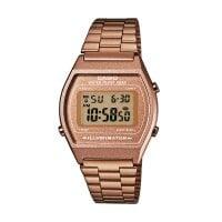 Casio Uhr Retro – B640WC-5AEF