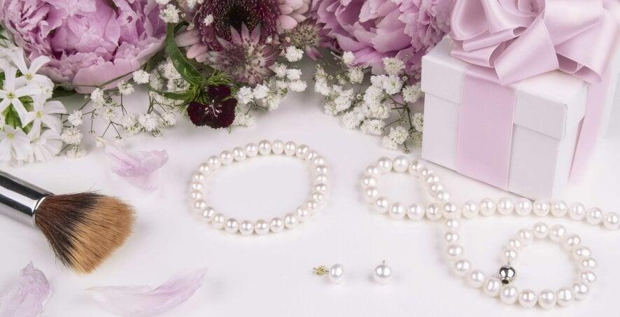 Geschenke für die Braut