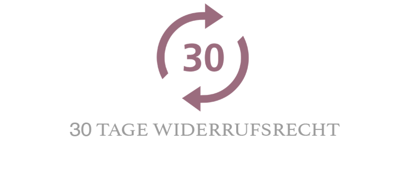 30TageRuckgabe