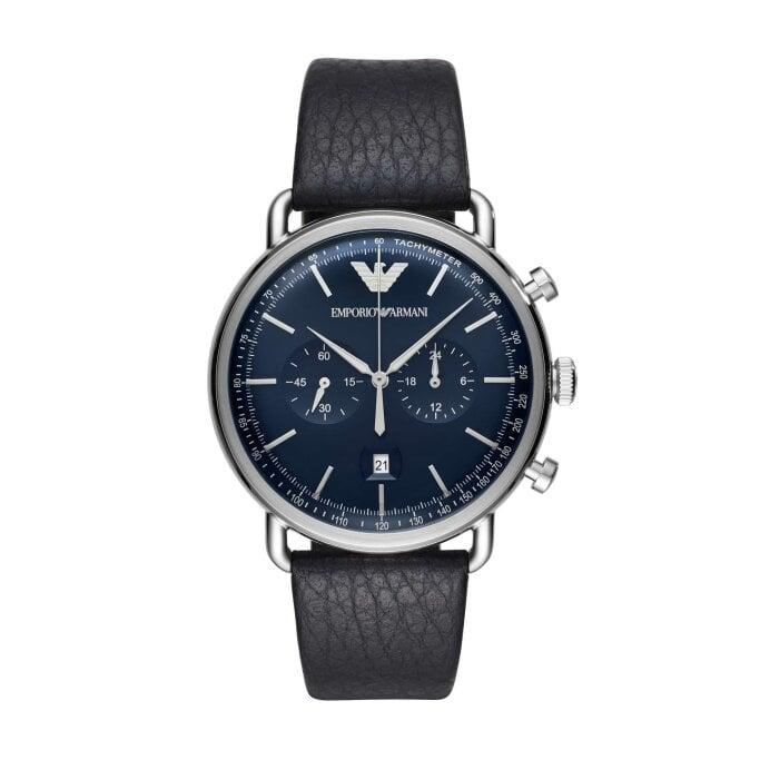 Emporio Armani Chronograph Aviator