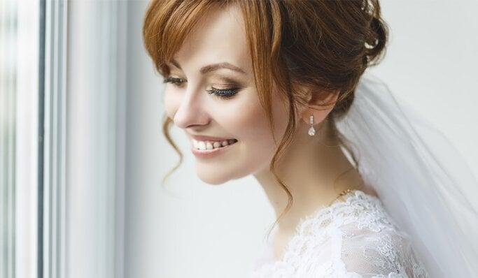 Schmuck und Uhren für die Braut -