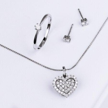 Diamantschmuck -